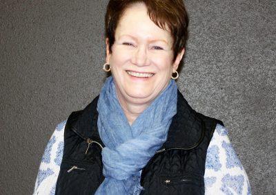 Betsy Egan
